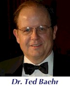 Dr. Ted Baehr, MovieGuide.org