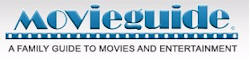 The MovieGuide logo.  www.MovieGuide.org